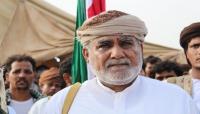 """الشيخ """"الحريزي"""" يؤكد عودة الاحتجاجات ويحذر من تحويل سواحل المهرة إلى معسكرات سعودية"""