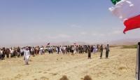 """""""المهرة بوست"""" يحصل على صور أولية لعودة الاحتجاجات ضد السعودية"""