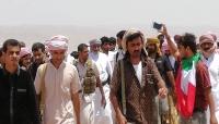"""لجنة اعتصام المهرة تكشف عن تصعيد قادم يبدأ من """"حوف"""" حتى تحقيق مطالبهم"""