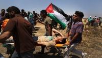 الإحتلال الإسرائيلي يرتكب مجزرة جديدة و يقتل 7 فلسطينيين على حدود غزة