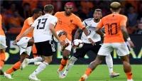 """""""الطواحين الهولندية"""" تسحق ألمانيا بثلاثة أهداف نظيفة في دوري الأمم الأوروبية"""