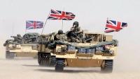 دبلوماسي بريطاني: الكويت تبحث تواجدا عسكريا بريطانيا دائما على أراضيها
