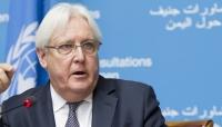 غريفيث يعلق على تعيين معين عبدالملك رئيسا للوزراء : شخصية من الطراز الرفيع