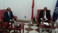 السودان يعفي اليمنيين المخالفين ويمنحهم فرصة لتصحيح اوضاعهم