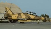 سقوط طائرة عسكرية سعودية شمال غرب المملكة ومصرع طاقمها