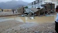 """بعد اعصار """"لبان"""" .. خسائر كبيرة في المهرة وسط تخاذل حكومي ودولي  """"تقرير خاص"""""""