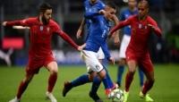 البرتغال أول المتأهلين إلى نصف نهائي دوري الأمم الأوروبية