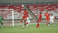 كرة قدم: عمان تهزم البحرين وديًا استعدادًا لكأس آسيا 2019
