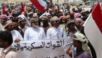 """""""شيخ قبلي"""" يطالب بمحاكمة محافظ المهرة ورحيل القوات السعودية"""