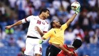 حارس المنتخب اليمني يخوض تجربة احترافية مع نادي أربيل العراقي