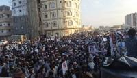 """""""شباب المهرة"""" يرفضون التواجد السعودي ويحذرون من جر المحافظة إلى صراع اجتماعي"""