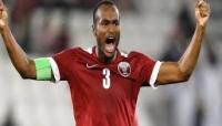 القطري حسن يتوج بجائزة أفضل لاعب آسيوي لعام 2018
