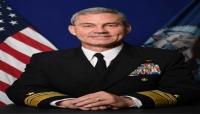 العثور على قائد البحرية الأمريكية في الشرق الأوسط ميتا في البحرين