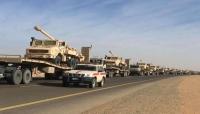 """مشاريع التنمية السعودية في المهرة .. معسكرات ومليشيات وأسلحة  """"تقرير خاص"""""""