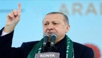 الرئيس التركي: ملايين الأطفال في اليمن حُكم عليهم بالجوع والموت بأيدي مسلمين جشعين