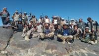 مقتل قائد عسكري بارز في الجيش اليمني بهجوم للحوثيين في مأرب