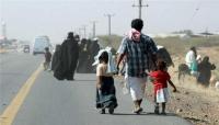 الأمم المتحدة تعلن نزوح أكثر من مليون يمني في الحديدة غربي البلاد