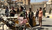 تقرير أممي: الحوثيون يمولون حربهم من عائدات وقود قادم من إيران