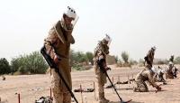 مقتل ثلاثة خبراء أجانب استقدمتهم السعودية إلى مدينة مأرب لنزع الألغام