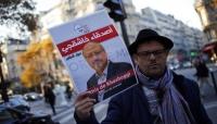 """أمنيستي"""" تطالب باسم """"خاشقجي"""" على شارع القنصلية السعودية بإسطنبول"""