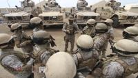 المهرة: قوات سعودية تصل حوف لتحويل مقر تابع لخفر السواحل إلى ثكنة عسكرية