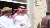 باكريت ينفذ مخطط سعودي إماراتي قبيح لهدم كيان الدولة في المهرة بوابة اليمن الشرقية