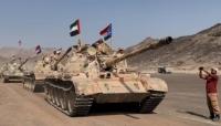 مساعٍ سعودية إماراتية لتشكيل قوات موازية للقوات الحكومية في المهرة