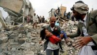 الإندبندنت : تقرير حقوقي يتهم بريطانيا وأمريكا بقتل وتشويه الف مدني في اليمن( ترجمة –خاصة )