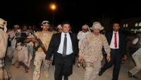 مصدر عسكري: باكريت أصبح محل شك القيادة الشرعية واللجنة الرئاسية إجراء ما قبل العزل