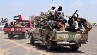 قوات مدعومة إماراتيا في طريقها للسيطرة على منابع النفط في بيحان بشبوة