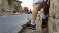 الألغام في اليمن: ضحايا بالآلاف وتهديد لحياة الملايين