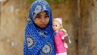 الجوع يطارد سكان القرى في اليمن