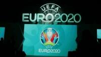 اليويفا يكشف عن شعار بطولة يورو 2020