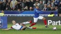 تألق فرنسي وخماسية إنجليزية وسقوط برتغالي في يورو2020