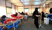 الجارديان: الكوليرا تجتاح اليمن وتفتك بالأطفال الجوعى (ترجمة –خاصة)