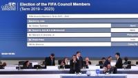 فوز أول يمني بعضوية المكتب التنفيذي للاتحاد الآسيوي لكرة القدم