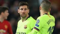 برشلونة يخطف الفوز من المان يونايتد واليوفي يتعادل