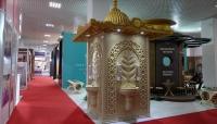غداً اختتام معرض لمعدات بناء المساجد في إسطنبول
