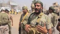 """تعزيزات عسكرية كبيرة لقوات طارق صالح والعمالقة تصل إلى أبين دعماً لمليشيات """"الانتقالي"""""""