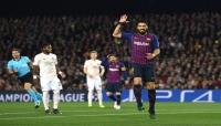 أياكس يطيح بيوفنتوس و برشلونة يقسو على مانشستر يونايتد في أبطال أوروبا