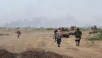 الحوثيون يتقدمون في جبهات حساسة .. لماذا يخذل التحالف القوات الحكومية ؟
