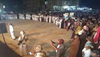 """احتجاجا على احتجاز الشيخ """"بن كدة"""".. قبيلة مهرية تمنع عبور القوات السعودية من أراضيها"""