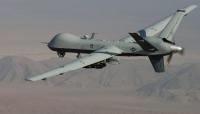 الحوثيون يعلنون استهداف مطار نجران بطائرة مسيرة