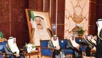 أمير الكويت: ندرك خطورة وتيرة التصعيد المتسارعة في منطقتنا