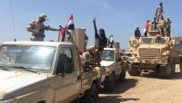 الجيش يعلن مقتل قياديين حوثيين في مواجهات بالضالع