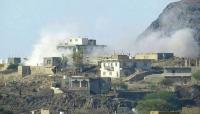"""""""سام"""" تدين استهداف طرفي الصراع للمدنيين ونهب منازلهم في محافظة الضالع"""