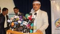 """سلطان السامعي يهاجم الحوثيين ويرفض """"سياسة الإقصاء والتهميش"""""""