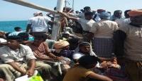 نشطاء سقطريون يدعون المحافظ لعقد اجتماع موسع لحسم قضية المليشيات العسكرية