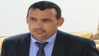 """محافظ """"سقطرى"""" يجدد رفض التشكيلات العسكرية الخارجة عن الشرعية في المحافظة"""