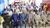 سقطرى تحتفى بالذكرى الـ 29 للوحدة اليمنية